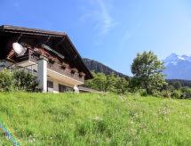 Grindelwald - Lomahuoneisto Jolimont