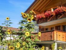 Grindelwald - Apartment ufem Stutz