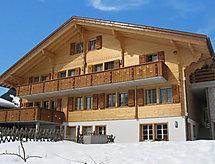 Grindelwald - Lejlighed ufem Stutz