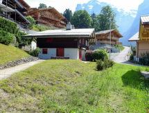 Grindelwald - Lomahuoneisto Chalet Butz