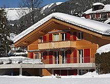 Grindelwald - Ferienwohnung Almisgässli