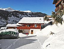 Grindelwald - Maison de vacances Chalet Ahornen