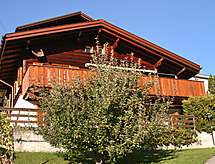 Vacation home Chalet Ahornen
