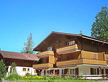 Grindelwald - Appartamento Almis-Bödeli