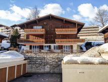 Grindelwald - Lejlighed Almis-Bödeli