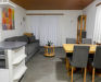 6. zdjęcie wnętrza - Apartamenty Almis-Bödeli, Grindelwald
