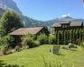 Bild 17 Aussenansicht - Ferienwohnung Bärgsunna, Grindelwald