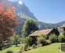 Bild 11 Aussenansicht - Ferienwohnung Bärgsunna, Grindelwald