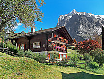 Grindelwald - Apartment Chalet Bärgsunna