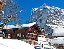 Grindelwald - Ferienwohnung Bärgsunna