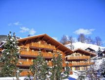 Grindelwald - Ferienwohnung Smaragd
