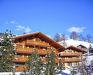 Apartamento Smaragd, Grindelwald, Invierno