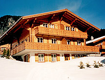 Grindelwald - Ferienwohnung Mittelhorn