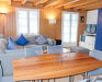 Image 3 - intérieur - Appartement Mittelhorn, Grindelwald