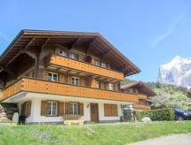 Grindelwald - Appartement Mittelhorn