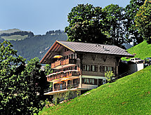 Grindelwald - Apartment Chalet Aphrodite