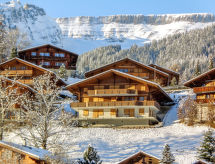 Appartement Aphrodite, Grindelwald, Winter
