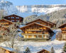 Appartement Aphrodite, Grindelwald, Hiver