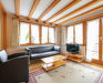 Image 2 - intérieur - Appartement Aphrodite, Grindelwald