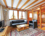Foto 3 interieur - Appartement Aphrodite, Grindelwald