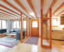 Foto 4 interieur - Appartement Aphrodite, Grindelwald
