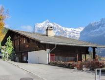 Švýcarsko, Bernská vysočina, Grindelwald