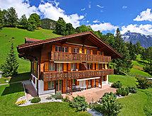 Grindelwald - Lomahuoneisto Hori