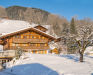 Appartement Hori, Grindelwald, Hiver