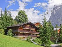 Grindelwald - Ferienwohnung Bodmisunne