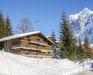 Appartement Bodmisunne, Grindelwald, Winter
