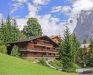 Apartment Chalet Bodmisunne, Grindelwald, Summer