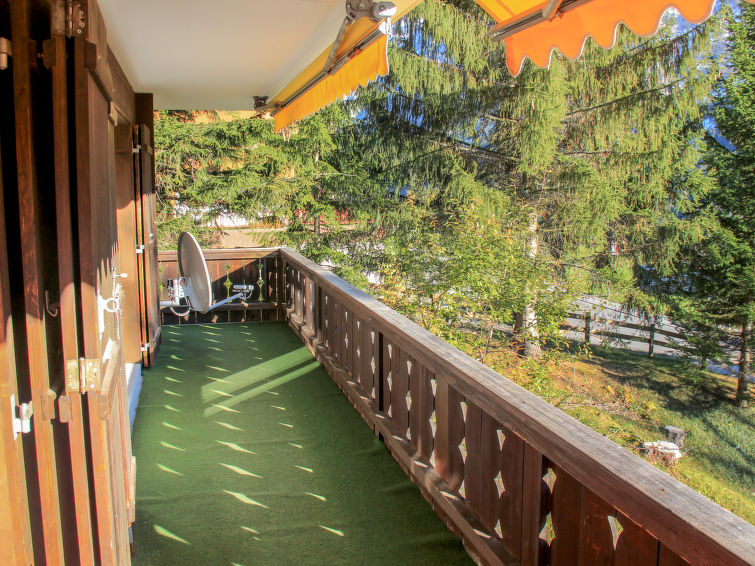 Bodmisunne - Apartment - Grindelwald