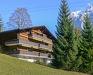 Apartamento Bodmisunne, Grindelwald, Verano