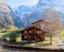 Foto 13 interieur - Appartement Bodmisunne, Grindelwald