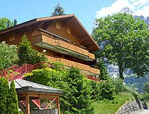 Grindelwald - Lomahuoneisto Firstsunne