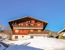 Grindelwald - Ferienwohnung Blaugletscher