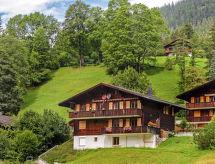 Жилье в Grindelwald - CH3818.315.1