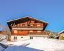 Appartement Blaugletscher, Grindelwald, Hiver