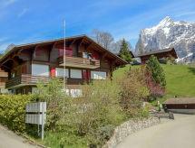 Жилье в Grindelwald - CH3818.317.1