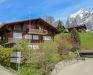 Ferienwohnung Bergfink, Grindelwald, Sommer