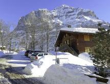 Жилье в Grindelwald - CH3818.318.1