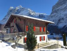 Жилье в Grindelwald - CH3818.319.1