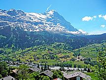 Grindelwald - Appartement Tuftstein