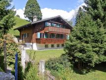 Grindelwald - Apartment Chalet Bienli