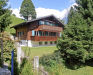 Apartamento Chalet Bienli, Grindelwald, Verano