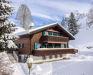 Appartement Chalet Bienli, Grindelwald, Winter