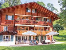 Grindelwald - Apartamentos Chalet Jrene