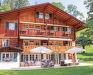 Appartement Chalet Jrene, Grindelwald, Zomer