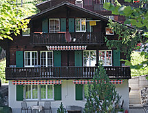 Grindelwald - Appartement Spassvogel