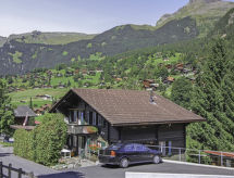 Grindelwald - Apartment Anna
